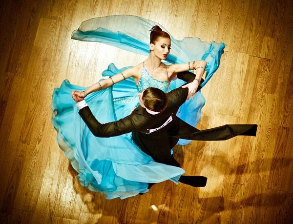 Танец — красота движений и здоровье организма
