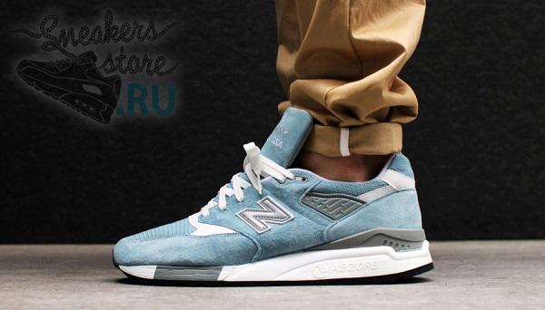 Универсальные кроссовки New Balance