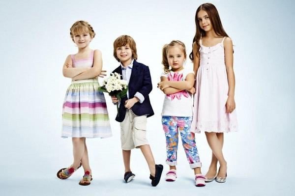 Детская одежда 1