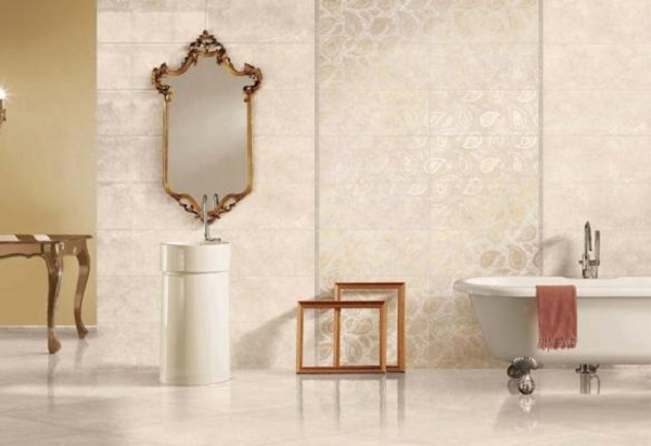 Итальянская плитка для облицовки – выбор настоящих ценителей прекрасного