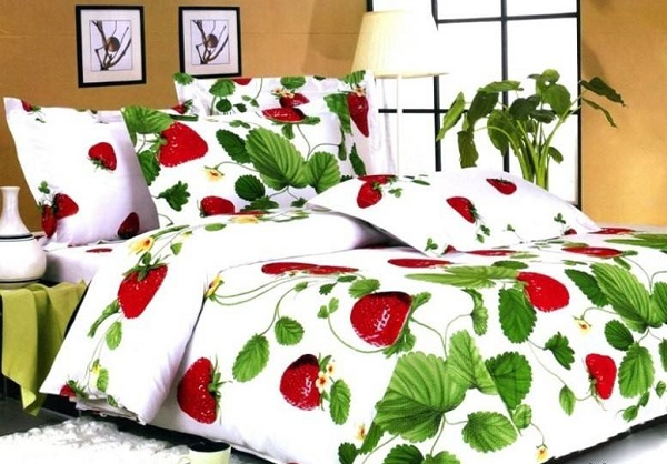 Какое постельное белье предпочесть?