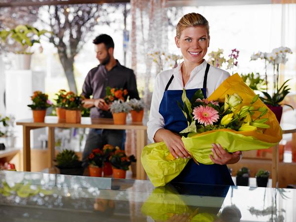 Где купить оборудования для открытия собственного цветочного магазина