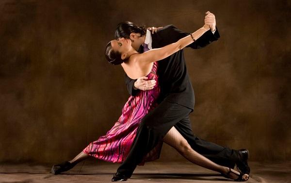 Аргентинское танго 1