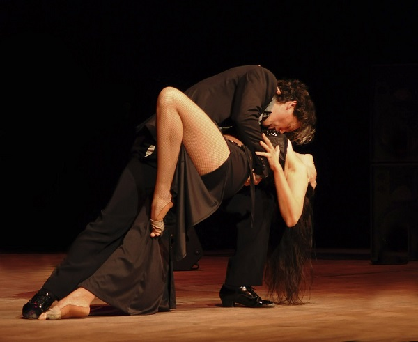 Аргентинское танго 2