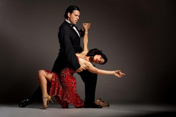 Аргентинское танго 3