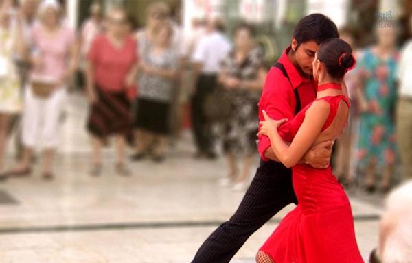 Аргентинское танго 4