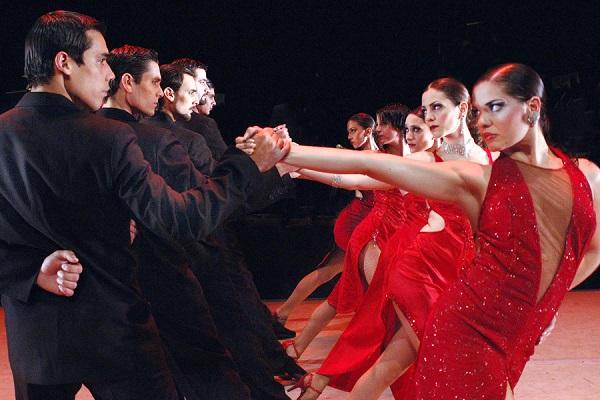 Аргентинское танго 5