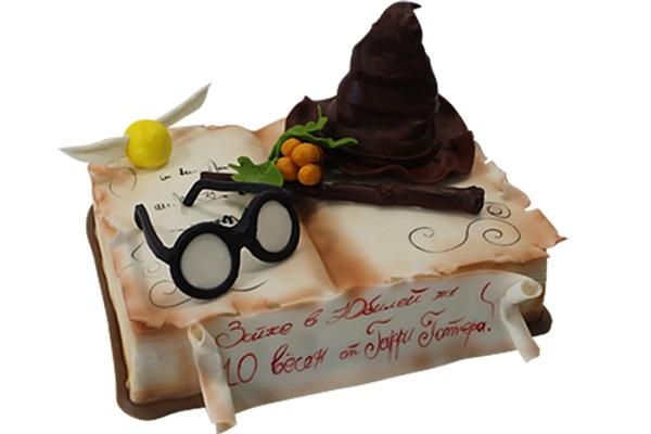 Торт от Любава Поттер