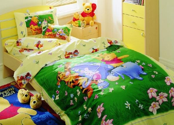 Детская постель 1