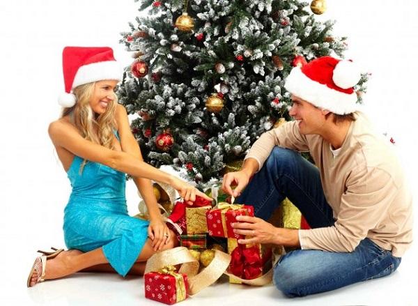 Выбираем подарки на Новый 2016 год