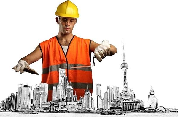 Строители Бизнеса 1