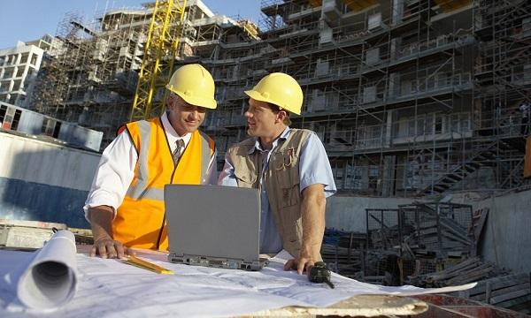 Компания, которая не только строит, но и помогает развитию бизнеса