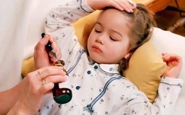 ищете если ребенок часто болеет простудными и вирусами этого пропал
