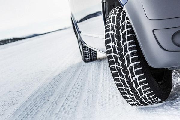 Зимние автошины 1
