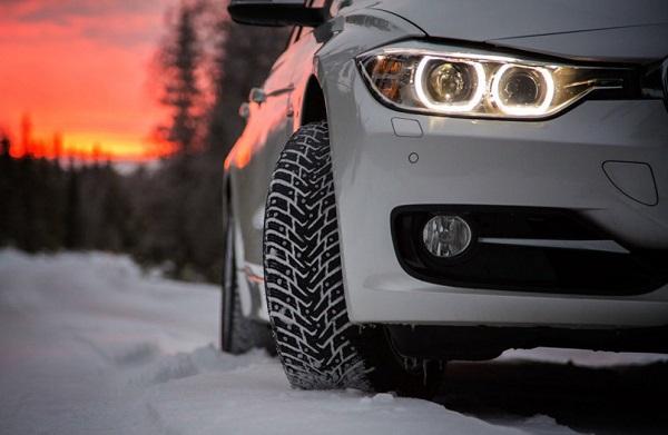 Зимние автошины 3