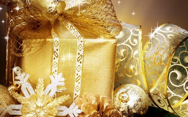 Идеальный подарок на новогодние праздники