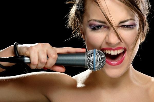 Уроки вокала 2