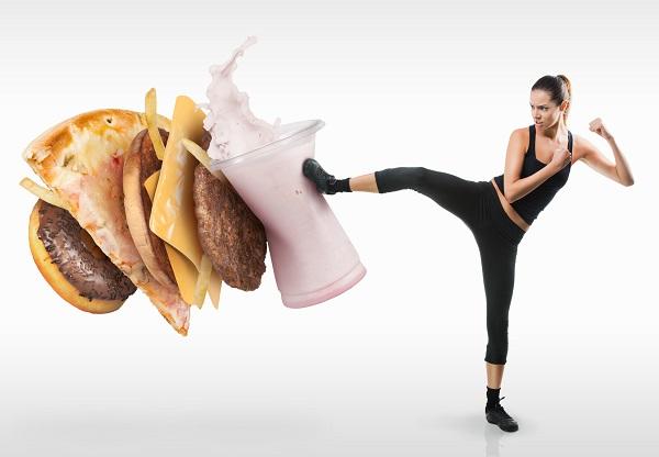 как похудеть убрать жир с живота