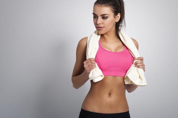 жир откладывается на животе боках
