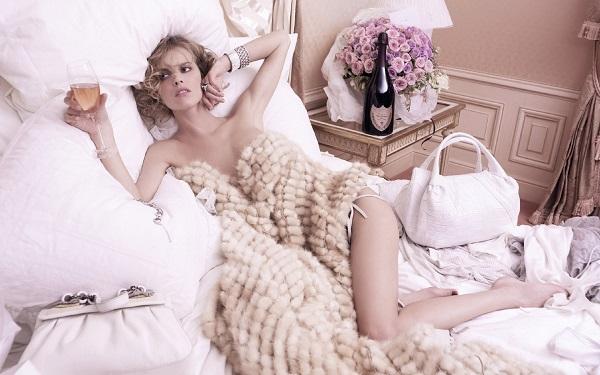 Уход за постельным бельём 2