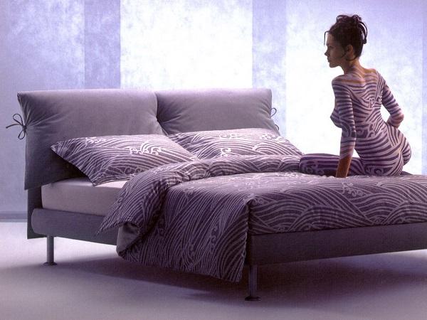 Уход за постельным бельём 3