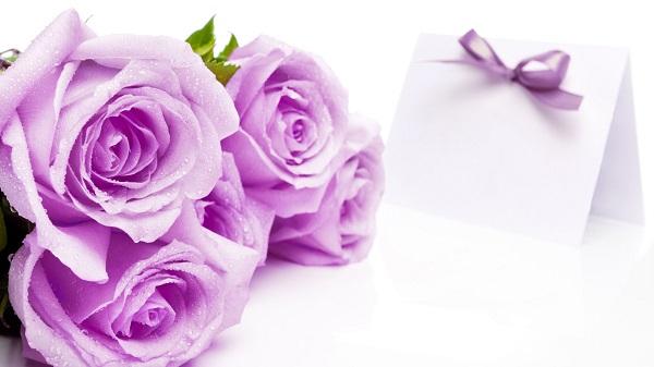 Подарить девушке розы 4