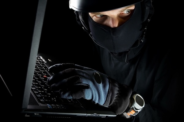 Хакеры шантажисты