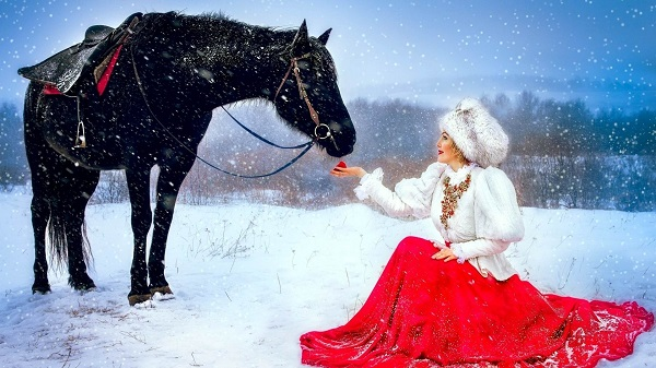 Зимние юбки 2