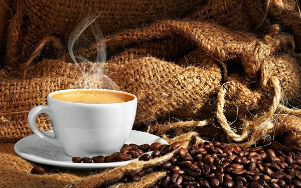 Натуральный кофе полезные свойства