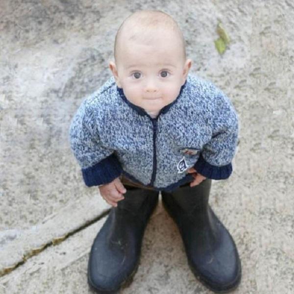Резиновые сапоги - обувь для маленьких модников и модниц