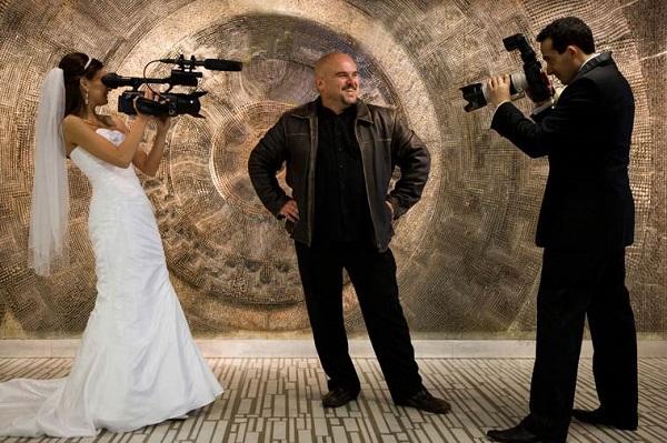 Как выбрать аккумулятор свадебному фотографу