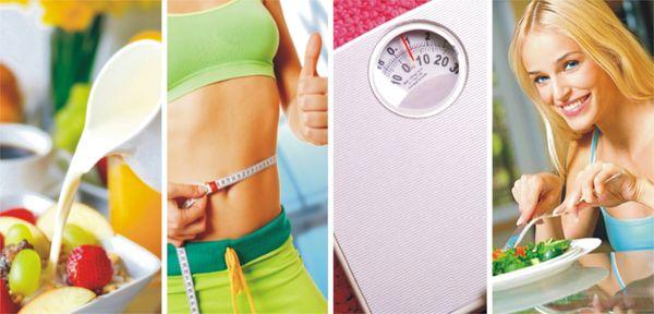 как эффективно похудеть при беге