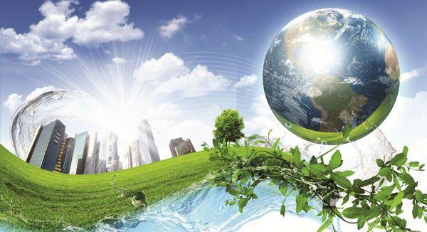 Тренд на экологичность
