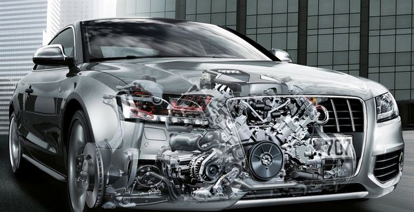 Alpha-avto: автозапчасти без проблем