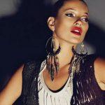 Стиль Кейт Мосс: агрессивная сексуальность