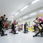 Топ-10 недорогих фитнес-клубов Москвы