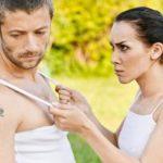 Советы мудрых женщин: как ему объяснить, что он не прав