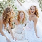 Топ 10 самых необычных свадебных платьев для невесты