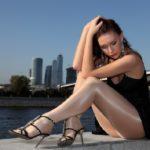 Женские колготки — оружие обольщения и женской привлекательности