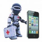 От чего зависит стоимость ремонта IPhone?