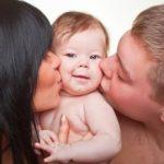 Происхождение родителей влияет на вес ребёнка при рождении