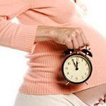 Сенсационное открытие учёных: стало известно, что запускает процесс родов