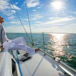 Морской круиз – увлекательное путешествие