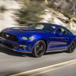 Автотема. Новости про Ford Mustang
