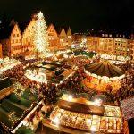 Как празднуют Новый год в Германии