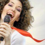 Уроки вокала: всем полезно и никогда не поздно