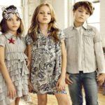 Стилевые решения 2017г для юных модников и модниц